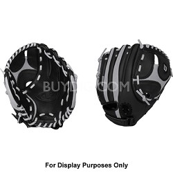 A325 EZ Snap Baseball Glove - Left Hand Throw - Size 10""