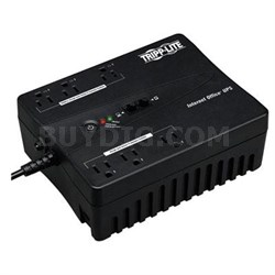 350VA 180W Uninterruptable Power Supply - INTERNET350U