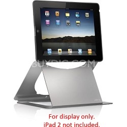 Gorillamobile Ori for iPad 2 - Silver