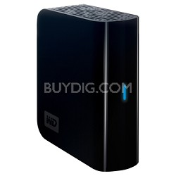 500GB My Book Essential 2.0 - USB 2.0  External Hard Drive { WDH1U5000N }
