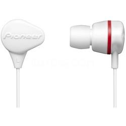 SE-CL331-H - Earbud Headphones (White)
