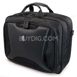 "Alienware Orion M18x Messenger - Notebook carrying case - 18.4"" - black"