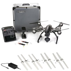 Typhoon Q500 4K Quadcopter Drone with 4K UHD Bundle