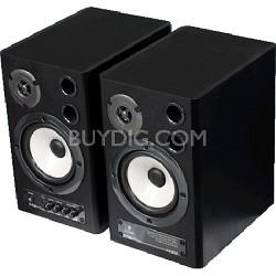 MS40 - Recording Studio Equipment - Digital Monitor Speakers