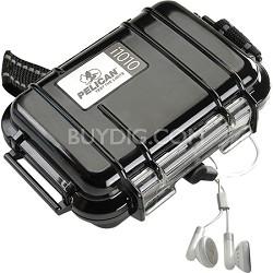 i1010 Waterproof Case for iPod (Black)