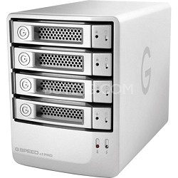 G-SPEED eS Pro 12000GB High-Performance, Fail-Safe RAID Solutions for HD/2K Prod