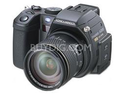 Dimage A200 Digital Camera - Open Box