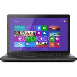 """Satellite 17.3"""" C75D-A7130 Notebook PC - AMD A6-5200M Accelerated Processor"""