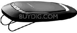 Cruiser Bluetooth Car Kit, Speakerphone 100-47100000-02 (Refurb)