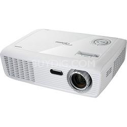 PRO360W DLP Multimedia Projector, 3000 Lumens, 3000:1 Contrast Ratio 3DTV READY