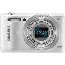 WB35F Smart Digital Camera - White