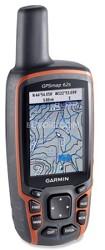 GPSMAP 62s 2.6-Inch Handheld GPS Navigator - World Wide