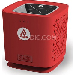 Phoenix 2 Bluetooth Speaker - Frenzy Red