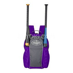 EB 2014 Series 3 Stick Baseball Bag - Royal