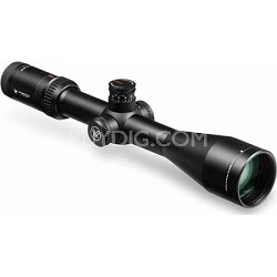 Viper HS LR 4-16x50 FFP Riflescope with XLR Reticle (Long Range, MOA)