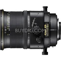 PC-E Micro NIKKOR 45mm f/2.8D ED Lens