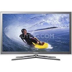 """UN55C8000 - 55"""" 3D 1080p 240Hz LED HDTV"""