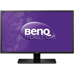 GL2460HM 24-Inch Screen LED-Lit Monitor - Refurbished