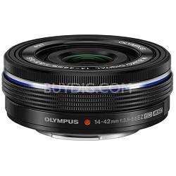 M. Zuiko 14-42mm f3.5-5.6 EZ Lens - Black