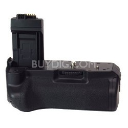 Vertical Battery Grip for Nikon D3000, D5000, D60, D40X, D40