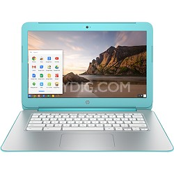 "Chromebook 14-x000 14-x030nr14"" LED Notebook NVIDIA Tegra K1 2.30 GHz - OPEN BOX"