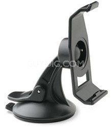 Vehicle Suction Mount for nuvi 2-series (replacement or second vehicle)