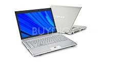 """Tecra R10-S4411 14.1"""" Notebook PC (PTRB1U-01000Y)"""