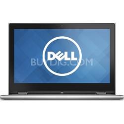 "Inspiron 13 7000 13-7348 13.3"" 2 in 1 Laptop - Intel Core  i5-5200U 2.20 GHz"