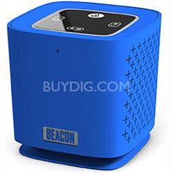 Phoenix 2 Bluetooth Portable Speaker (Beacon Blue)