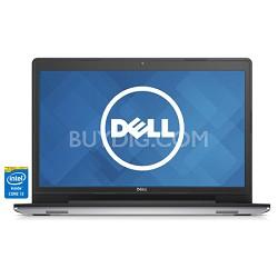 "Inspiron 17 17.3"" HD+ i5748-2143sLV Notebook PC - Intel Core i3-4030U Processor"