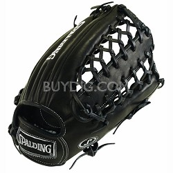 "Pro-Select Series 12.75"" Trapeze Web Fielding Glove Left Hand Throw - 42-005FR"
