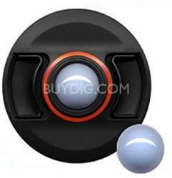 72mm Snap Cap White Balance & Exposure System