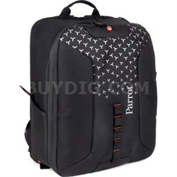 Backpack for Bebop 2 Quadcopter Drone and Skycontroller - PF070757A