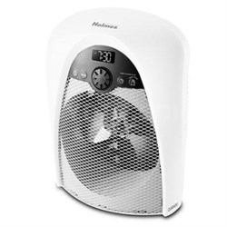Holmes Bathroom Safe Heater - HFH436WGL-UM