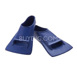 Zoomers Fins Blue Size D