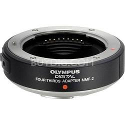 260964 MMF-2 MFT Lens Adapter