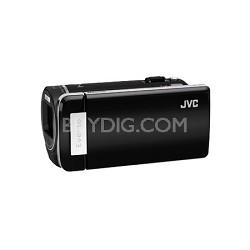 GZ-HM860B Full HD Memory Camcorder