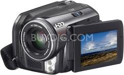 GZ-MG40 Everio Digital Media Camera with 20GB Hard Drive & 15x Optical Zoom