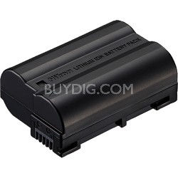 EN-EL15 Rechargeable Li-Ion Battery for Select DSLR Cameras