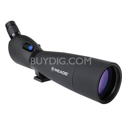 126001 Wilderness Spotting Scope - 20-60x80mm