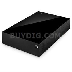 Backup Plus 6TB Desktop External Hard Drive with 200GB of Cloud Storage USB 3.0