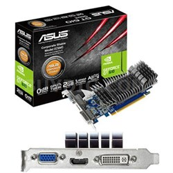 GeForce GT610 2GB PCIe