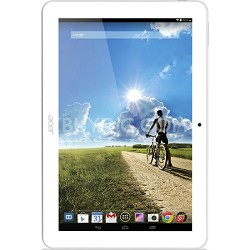 "Iconia Tab 10 A3-A20FHD-K8KX 10.1"" Android Tablet PC MT8127 Quad-core 1.50 GHz"