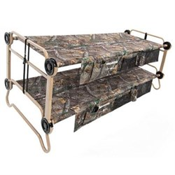 CamOBunk XL with Realtree