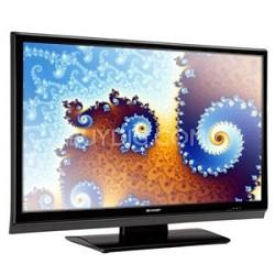 "LC-46SB54U - 46"" High-definition 1080p LCD TV"