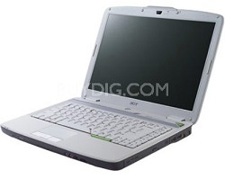 Aspire 5720 15.4-inch Notebook PC (4126)