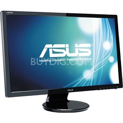 """VE247H 23.6"""" Full HD 1080p Widescreen 2ms LCD Monitor"""