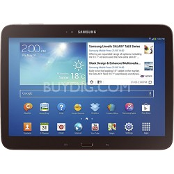 Galaxy Tab 3 (10.1-Inch, Gold-Brown) - OPEN BOX