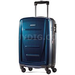 """Winfield 2 Fashion HS Spinner 20"""" - Deep Blue"""