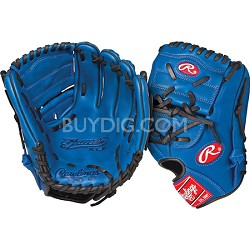 Gamer XLE Infielder Baseball Glove, Right Hand Throw